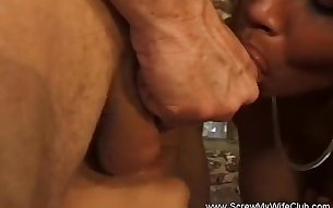 Two Swinger Wives For Husband 3some Sex Session Experience